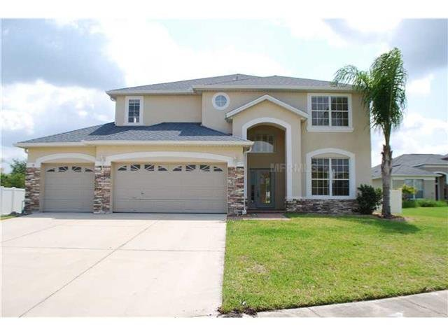 Main Picture Of House For Rent In Winter Garden, FL